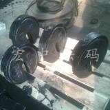 苍南县出售标准铸铁砝码20公斤增砣砝码厂家