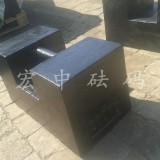 海宁市厂家供应优质铸铁砝码-25公斤手提砝码