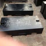 黄石供应优质衡器1000kg叉条l两用砝码
