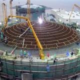 核电站油漆