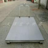通化市5吨电子地磅秤厂家供应