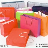长沙纸质手提袋印刷、四色手提袋制作、不干胶印刷,市区内送货门
