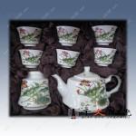 商务馈赠礼品瓷茶具批发厂家