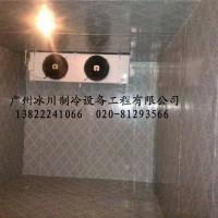 专业定制小型冷库小冷库安装-广州冷库公司一条龙服务