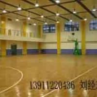 浙江体育木地板专业生产厂家 供应篮球场木地