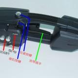 深圳,P300塑钢带打包机