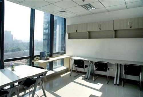 小型办公室出租 孵化基地