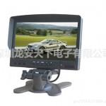 深圳高品质7寸车载液晶显示器招全国代理商