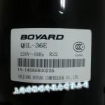 全新 蓝海卧式压缩机 QHL-36E R22
