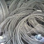 回收铝线,回收废铝,济南废旧物资回收15863138296