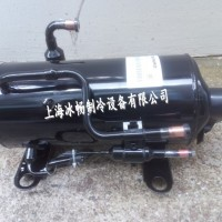 全新 蓝海卧式压缩机QHL-13E R22 700W