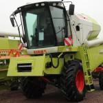 二手农用机械 美国翻晒机条播机旧农机进口报关公司