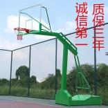 家用篮球架户外篮球架室外标准成人移动篮球架学校比赛用专业厂家