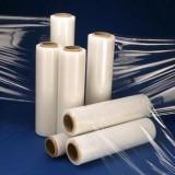 供应太仓、张家港、无锡A级PE塑料预拉伸缠绕膜、