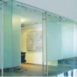 买优惠的钢化磨砂玻璃,就来兰州爱尔达_白银防火玻璃厂家