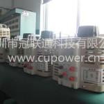 600V接触式手动调压器