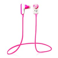深圳蓝牙耳机厂家批发 运动蓝牙耳机 线控蓝牙耳机CSR4.0