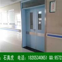 厂家承接医院门工程,专业定制医院专用门