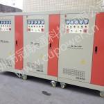 SBW-180KVA大功率补偿稳压器 产线稳压