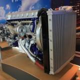 沃尔沃卡车D13C发动机涡轮增压器价格_厂家_沃尔沃拆车件