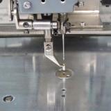 全触摸屏花样机 多功能花样机 工业厚料多工能花样机
