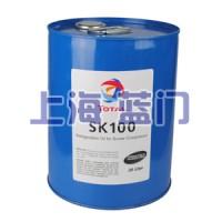 道达尔LUNARIA SK 100润滑油全国唯一代理商