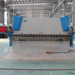 厂家直销供应100T/2500液压折弯机 折5毫米厚钢折弯机