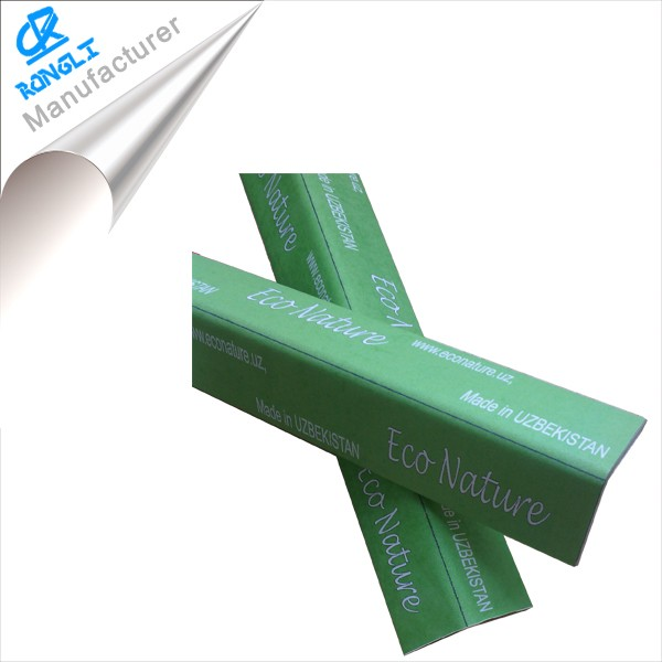 聊城纸护角生产厂家专业供应莘县家具电器打包保护角 价低环保