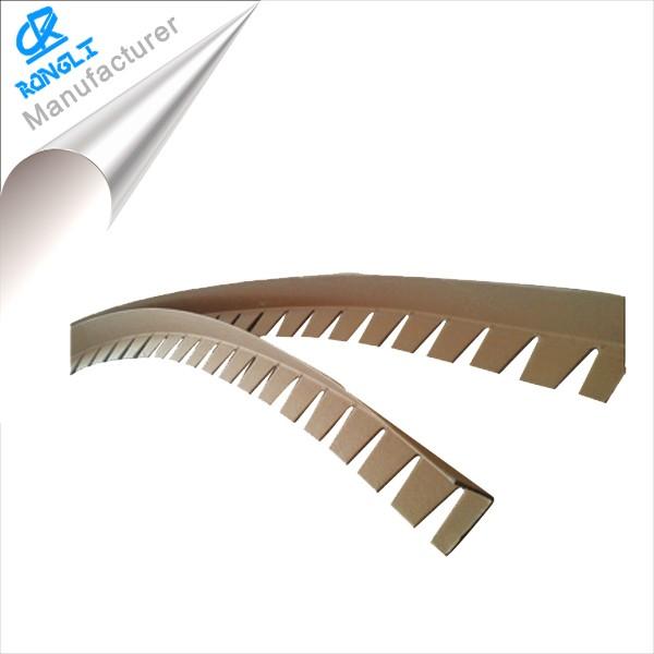 聊城茌平县纸包装厂家专业供应优质折弯包装护角 量大从优