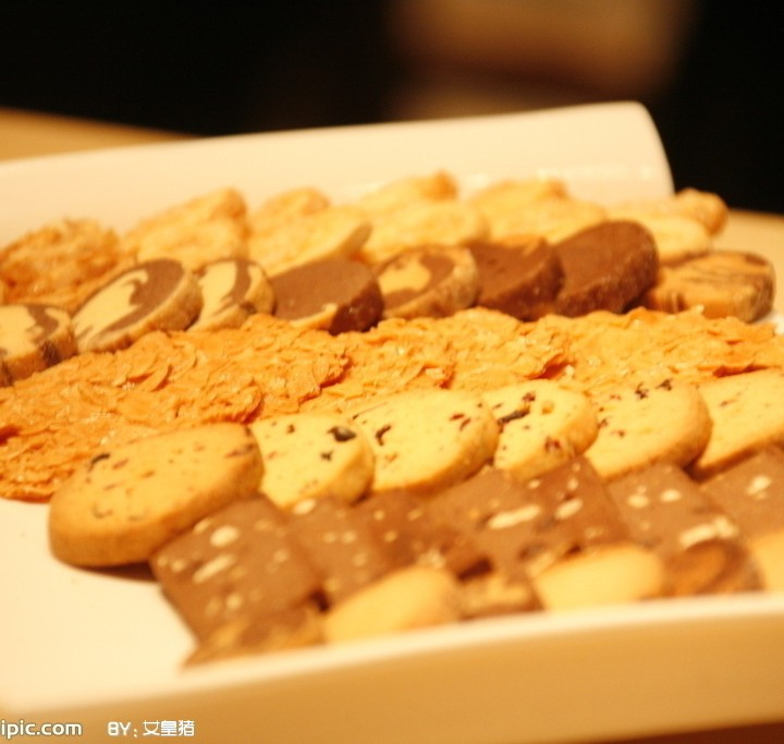 深圳台湾饼干进口报关代理