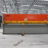 高精度剪板机供应厂家 唐山邯郸邢台10*3200液压剪板机