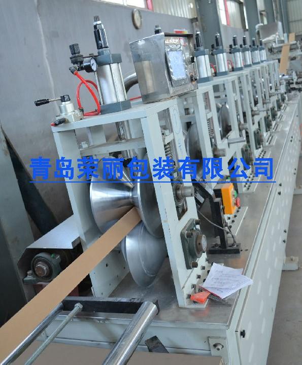 纸护角生产厂家专业供应潍坊寿光市物流包装护角 贸易出口专用