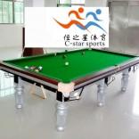 天津市双星台球桌厂台球桌库存台球专卖