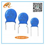 智旭JEC陶瓷高压电容 Y1 102M 500V