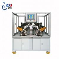 全自动五工位平衡机