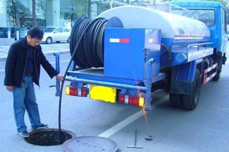 东西湖区高压清洗污水管道13971518285管道清洗公司