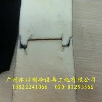 厂家定制 各规格聚氨酯冷库板 聚氨酯彩钢板