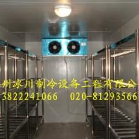 供应优质 恒温冷库 -打冷快、控温强、耗电低