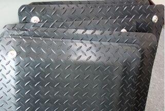 机械工厂减震防滑地垫高品质超厚抗疲劳脚垫批发龙之净无味胶