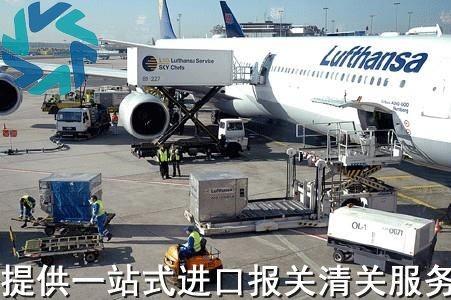 日本二手机械设备进口报关清关代理博隽进口