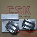 台湾CSK原装进口LMG15C标准法兰型滑块
