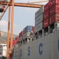 日照市东港区到广州深圳佛山集装箱海运运输
