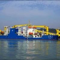 挖泥船 恒圣矿沙机械 挖泥船公司