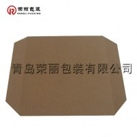 青岛崂山区 厂家批发 出口纸滑托盘 打包专用 配合推拉器使用