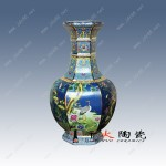 景德镇陶瓷手绘花瓶批发价格