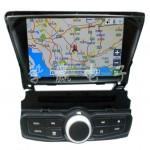 北汽15款H3/绅宝X55专用DVD车载GPS导航仪厂家直销
