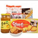 香港食品零食包税进口代理,食品零食香港进口到深圳运输。
