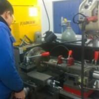 宝马3系变速箱维修,自动变速箱阀体维修