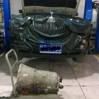 劳斯莱斯自动变速箱维修,自动变速箱阀体维修,承接各地业务