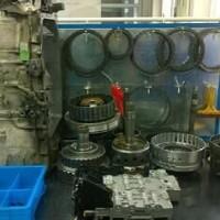 宝马x5变速箱多少钱,北京宝马自动变速箱维修,变速箱阀体维修